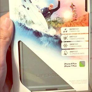 Lifeproof Case iPhone 8 Plus